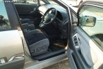 Toyota Harrier 12.1997 - 01.2003