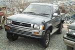 Toyota Hilux Pick Up 08.1991 - 08.1997