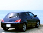 Toyota WiLL VS 04.2001 - 04.2004