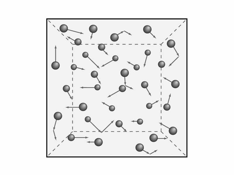 collisions between molecules in a gas - 800×600