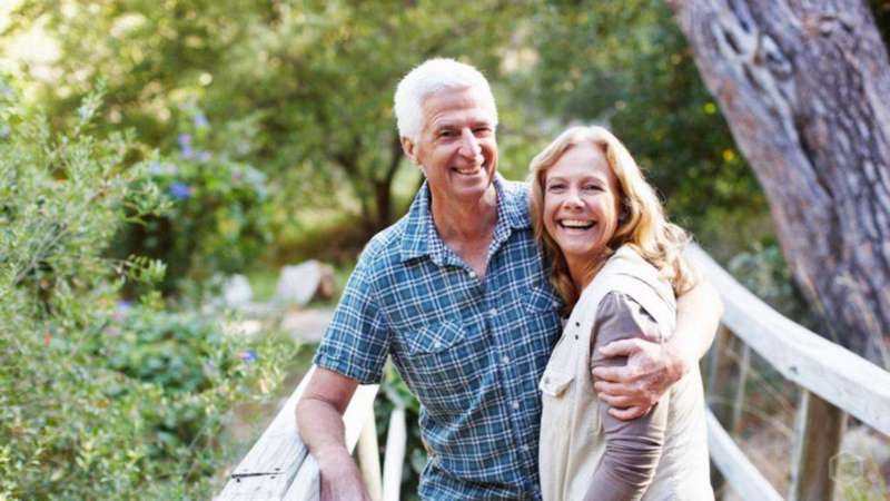 Single after 50 dating
