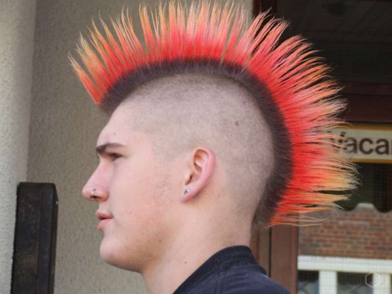 Hairstyles of the Damned Punk Planet Books Joe Meno on Amazoncom FREE shipping on qualifying offers Included in MTVcom s These 17 MusicThemed YA