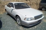 Toyota Crown Majesta 10.1991 - 07.1995