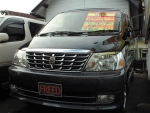 Toyota Grand Hiace 08.1999 - 05.2002