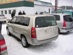 Toyota Succeed 07.2002 -